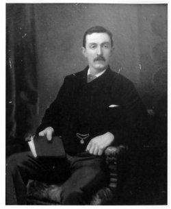 John Thomas Cory 1860-1945